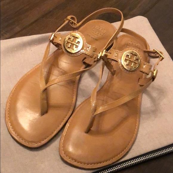 91c0c09efeaf1 Tory Burch Sandals. M 5ac79af32ae12f9fc6776200